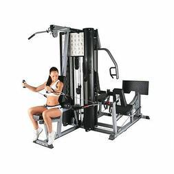 BodyCraft X2 Strength Training System Home Gym