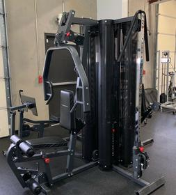 BodyCraft X4 Multistation Home Gym