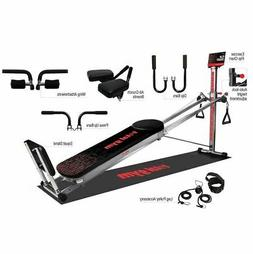 Total Gym XL7 Home Gym with DVDs & Easy Storage NEW - Free S