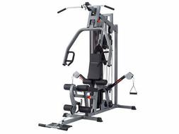 BodyCraft XPressP Pro Single Stack Gym Functional Arms, Body