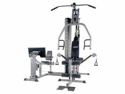 BodyCraft XPressP Pro Single Stack Gym with Functional Arms