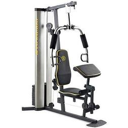 Xr 55 Home Gym Combo Chest Press/butterfly Arms